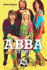 Abba Story Betty Shapiro Libro