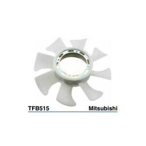 Tru-Flow Radiator Fan TFB515 fits Mitsubishi Express L300 2.0 (SF,SG,SH,SJ,WA...