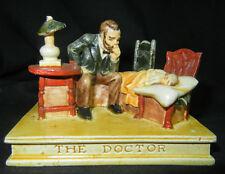 "Sebastian Miniature ""The Doctor"" By Prescott W Baston Sml-245B"