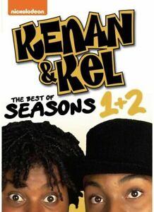 Kenan And Kel - Best Of Season 1 & 2     :Region 1 DVD:  sealed