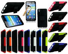 Carcasas de color principal azul para teléfonos móviles y PDAs Huawei