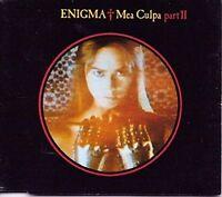 Enigma Mea culpa-Part II (1991) [Maxi-CD]