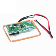 125K Lector De Tarjeta De Rfid EM4100 módulo RDM6300 módulo RF ID UART salida Arduino