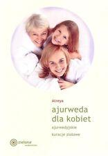 Ajurweda dla kobiet Atreya