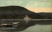 Lake Wacabuc NY c1910 Postcard