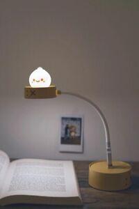Smoko lil B Dumpling USB Flexible Light- Home Light - Desk Buddy Brand New!