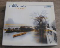 ST GERMAIN - Tourist French Electro Jazz Pop CD