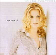 Trisha Yearwood - Songbook: A Collection of Hits (International Version) [New CD
