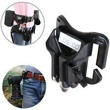 Camera Holster Belt Clip Holder Hanger For DSLR Portable Quick Shoot Photography