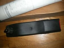 NOS 1994 - 1998 Ford Mustang Seat Belt Buckle End F4ZZ-6361202-A