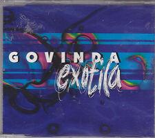 GOVINDA - exotica CD single