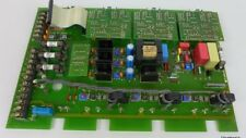 .PP2011 Frequenzumrichter Platine Inverter board SEW 8208077 8111138.03