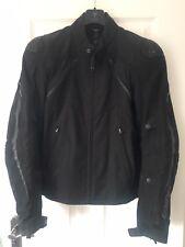 Dainese Textile  Motorcycle Jacket Size 52