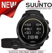 GPS et montres noirs podomètre (nombre de pas) pour le running