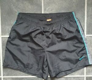 Mens nike  athletic  department  shorts xxl gym training casual holiday