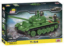 COBI T-54 (2613) - 480 elem. - Cold War era Soviet main battle tank MBT