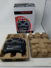 Tactic TTX403 4-Channel 2.4Ghz SLT Mini Aircraft Transmitter Transmitter Only (n
