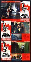 Fotobusta Mean Streets Robert De Niro Martin Scorsese Harvey Keitel B H149