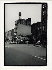 Photo New York CityManhattan Etat Unis 2011