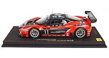 Ferrari 458 GT3 No.11 Blancpain GT Series LIM:24PCS BBR MODELS 1/18 #P18118BRO01