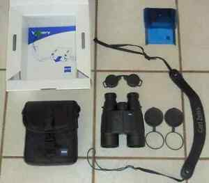 Zeiss Victory RF Binoculars 10x45 T* Range Finder Black