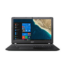 Acer EX2540 Intel i3-6006U - 8GB - 250 GB SSD - Intel HD520 - Windows 10 PRO
