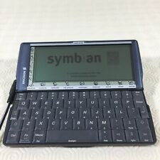 Ericsson MC218 Psion Epoc 5MX Compatible PDA (DPY 901 017 R3A) Tested Working