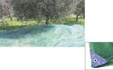 RETE PER OLIVE ANTISPINE ROTOLO MAXI H 4X250 MT. GRAMMI 32
