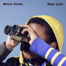 White Violet - Stay Lost (Audio CD, 2014)