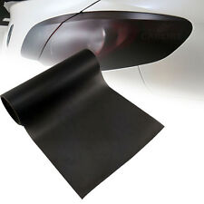 100x30 Cm Scrub Matte Black Car Headlight Tail Light Tint Vinyl Film Cover Decal (Fits: Classic)
