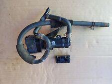 MAZDA RX8 R3 2009-2011 PASSENGER SIDE HEAD LIGHT WASHER UNIT
