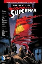 Death of Superman (New Edition) by Jerry Ordway, Louise Simonson and Dan Jurgens