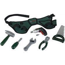 Klein Bosch ceinture à outils Enfants Ceinture outils avec visseuse sans fil