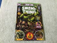 SWAMP THING  GIANT 2  WALMART Variant cover DC comic book