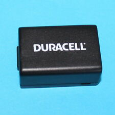 DURACELL DR9952 Digital Rechargeable Camera Battery 7.4V 850mAh 6.6Wh