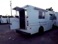 2002 workhorse P42 Food Truck with Brand New kitchen Ready To go build by ELHAJ