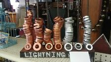 lightning rod ball end caps, weathervane, lightning rod, lightning ball, quality
