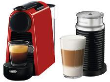 Nespresso EN85RAE DeLonghi Essenza Mini Coffee Machine