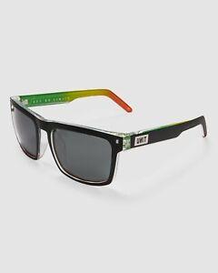 NEW UNIT Sunglasses Primer - Rasta Polarised