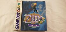 * Nintendo GameBoy * The Legend of Zelda: Oracle of Ages * PAL * RARE *