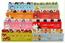 Cute Animal kawaii Sticky Post it notes book marker memo page tab sticker UK