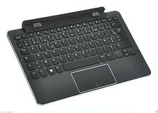 GENUINE DELL VENUE 11 PRO TABLET KEYBOARD & BATTERY *AZERTY* FRENCH (3MNY7)