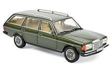 Norev 183730 Mercedes-Benz 200 T Kombi 1982 grün metallic 1:18 Neu/OVP