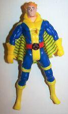 "Vintage 1992 Marvel Uncanny X-Men BANSHEE 5"" Toy Biz Action Figure X-Force"