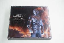 MICHAEL JACKSON - HISTORY 074645900025 2CD A14533