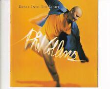 CD PHIL COLLINSdance into the lightEX+ (B5622)