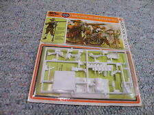 Airfix 54mm 1/32 Collector Series English Musketeer 1642