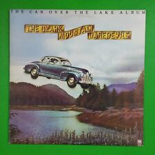 OZARK MOUNTAIN DAREDEVILS Car Over The Lake Album SP4549 LP Vinyl VG++ Cvr VG+