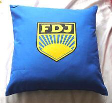 Kissen - FDJ, Freie Deutsche Jugend