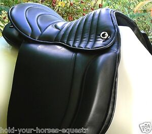 NEW DRAUGHT SADDLE FOR THOSE LARGER BREEDS